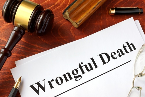Image result for free picture wrongful death
