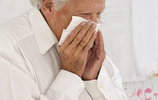 nursing home flu season
