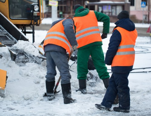 Outdoor Workers Have Rights & Protections in Michigan Winter
