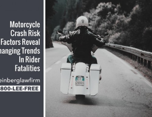 Michigan Motorcycle Accident Risk Factors