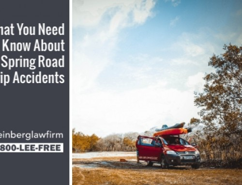 8 Ways to Prepare for and Travel Safely During Your Michigan Road Trip