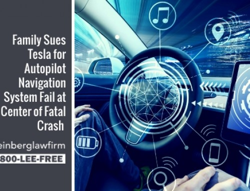 Tesla Sued After Semi-Autonomous Driving System Fails in Fatal Crash