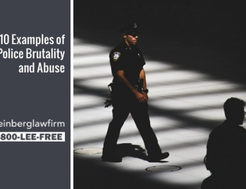 What You Should Know About Police Misconduct in Michigan