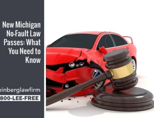 2019 Semi-Truck Accidents in Michigan | Call Lee Free